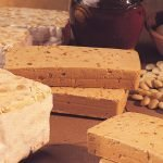origine del prodotto alimentare: torrone di alicante